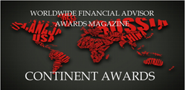 Worldwide Financial Advisor Awards Magazine 2020